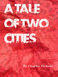 a tale of two cities by charles dickens online