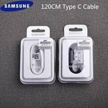 Оригинальный <b>кабель Samsung</b> S20 M30S A71 <b>USB</b> 3,1 <b>Type C</b> ...
