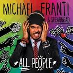 Long Ride Home by Michael Franti