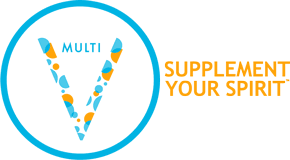 <b>Multi V</b> Vodka   Supplement Your Spirit