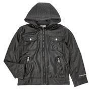 Boys' <b>Faux Leather</b> Jackets   Burlington   <b>Free Shipping</b>