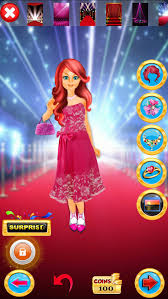 new party dress up games 2016 47