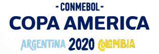 2020 Copa América