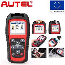 <b>Autel</b> MaxiLink <b>ML609P</b> Obd2 Scanner Diagnostic Tool Scaner ...