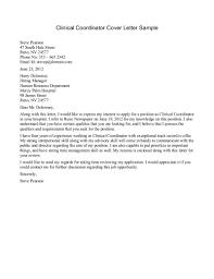 registered nurse cover letters lbartman com