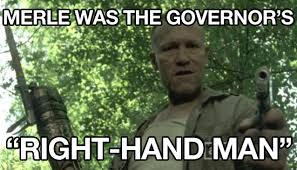 40 of the Best 'Walking Dead' Memes from Season 3 from Dashiell ... via Relatably.com
