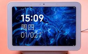 XIAOMI Xiao <b>AI touch screen</b> speaker Pro8: what is the use of this 8 ...