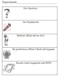 ideas about scientific method worksheet on pinterest  printable scientific method write up sheet and experiments to teach kids how to use the scientific