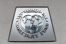 IMF set to <b>slash</b> economic forecasts amid crisis unlike no other