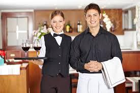 restaurant job descriptions waiter job description