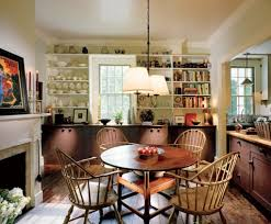 simple 11 colonial style dining room furniture on chez dining room early american meets hodgepodge agreeable colonial style dining room furniture