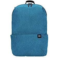 <b>Xiaomi 10L Urban</b> Leisure Sports Chest <b>Backpack</b> for Unisex, S, Blue