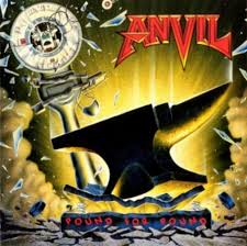 <b>Anvil</b> - <b>Pound for</b> Pound - Reviews - Encyclopaedia Metallum: The ...