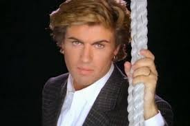 "Any man who can range from ""Wake Me Up Before You Go-Go"" to ""Careless Whisper"" in ... - George-Michael"