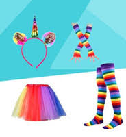 Wholesale <b>Women Rainbow Tutu Skirts</b> for Resale - Group Buy ...