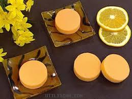 Resultado de imagen de elaboracion del jabon de naranja