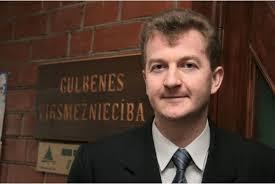 ... līderis ir Gulbenes pilsētas domes deputāts, Ziemeļaustrumu virsmežniecības virsmežziņa vietnieks Andis Caunītis. Foto: Gatis Bogdanovs (no arhīva) - 23977__51fa3e92ac8f1.jpg