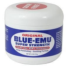 """Résultat de recherche d'images pour """"produits Blue-Emu"""""""