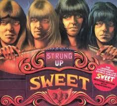 <b>Sweet</b> - <b>Strung</b> Up 2 CD Expanded Edition (2016) flac