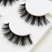 Shop New 3 Pair Natural <b>False Eyelashes</b> Fake - Great deals on ...