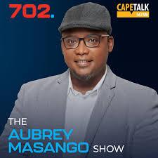The Aubrey Masango Show
