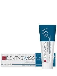 <b>Зубная паста</b> Extra Whitening <b>Denta Swiss</b> 10018984 в интернет ...