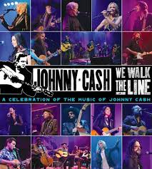 A Celebration of the Music of <b>Johnny Cash - Various Artists</b>