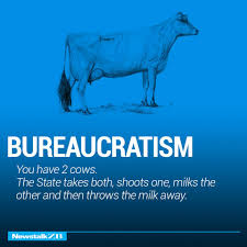 the world economy explained just two cows 11836706 1008425009191060 3397806100697174373 n
