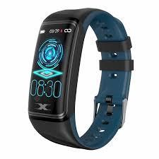 <b>Jeaper Smart Bracelet</b> V30 Men Heart Rate Sport Smartwatch ...