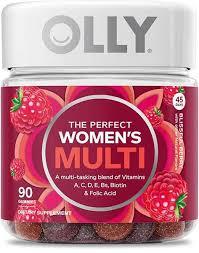 The <b>Perfect</b> Women's <b>Multi</b> – OLLY