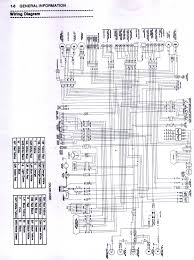 kz1000p police special entire wiring diagram