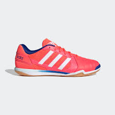 <b>adidas Бутсы Top Sala</b> - розовый   <b>adidas</b> Россия