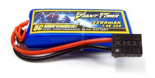 7,4 V/2 S 2200mAh LiPo батарея для <b>Traxxas</b> 1/16 E Revo <b>RC</b> ...