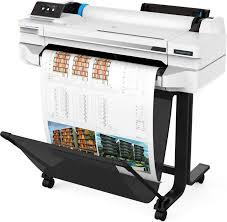 """Купить <b>Плоттер HP Designjet T525</b>, 24"""" в интернет-магазине ..."""