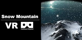 <b>Snow Mountain</b> VR - Apps on Google Play