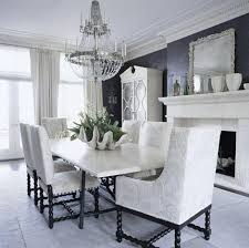 dining room white dining rooms white ivory upholstered wood dining chairs white dining c