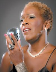 T&T jazz doyenne Patti Rogers. Photo courtesy Fiesta Plaza. The annual series Women in Jazz returns to Fiesta Plaza, MovieTowne, Port-of-Spain, ... - Patti%2520Rogers