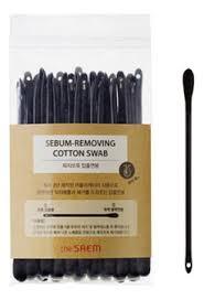 Купить <b>набор палочек для очистки</b> пор Sebum-Removing Cotton ...