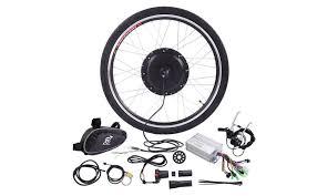 How to <b>Convert</b> a <b>Mountain Bike</b> to an <b>Electric Bike</b> | <b>Mountainbike</b> ...