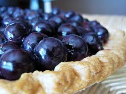 Blueberry dapat meningkatkan daya konsentrasi belajar anak