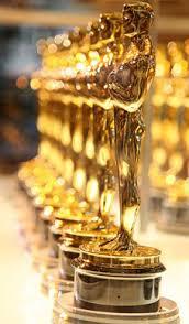 Награды и премии: Оскар - <b>саундтрек</b>