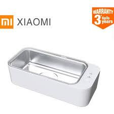 <b>Ультразвуковые ванны Xiaomi</b>
