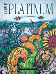 PLATINUM №39 осень – зима 2011 by Grafo-Platinum - issuu
