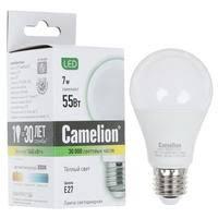 Светодиодные лампы <b>Camelion</b>: купить в интернет магазине ...