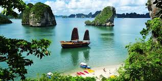 Image result for The Many Cruises of Halong Bay