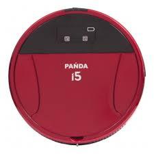 <b>Робот</b>-<b>пылесос Panda I5 red</b> — купить в интернет-магазине ...