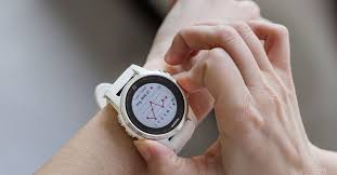 The <b>Garmin Fenix 5S</b> is the fitness watch I don't want to take off - The ...