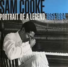 <b>Sam Cooke</b>,<b>Portrait</b> of Legend,VINYL,LP