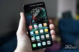 Обзор <b>смартфона Huawei P40</b>: флагман для нормальных рук ...