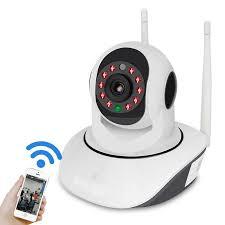 <b>V380 1080P IP NETWORK</b> WIFI HD SECURITY CCTV CAMERA ...